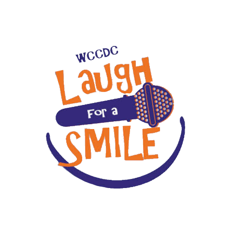 Laugh for a Smile logo, old
